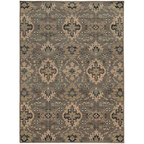 Oriental Weavers Heritage 9'10