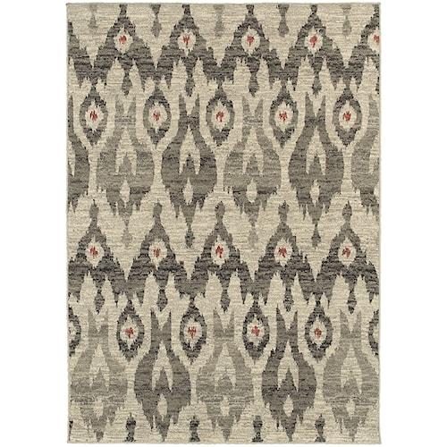 Oriental Weavers Highlands 6' 7
