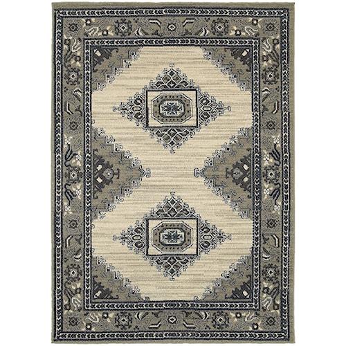 Oriental Weavers Highlands 1'10