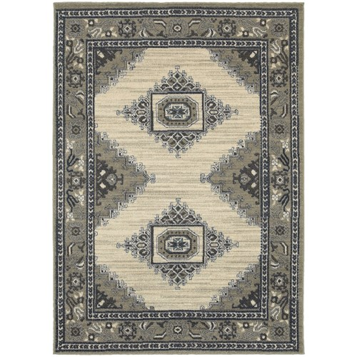 Oriental Weavers Highlands 2' 3