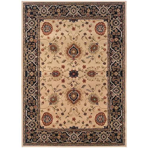 Oriental Weavers Hudson 3'10