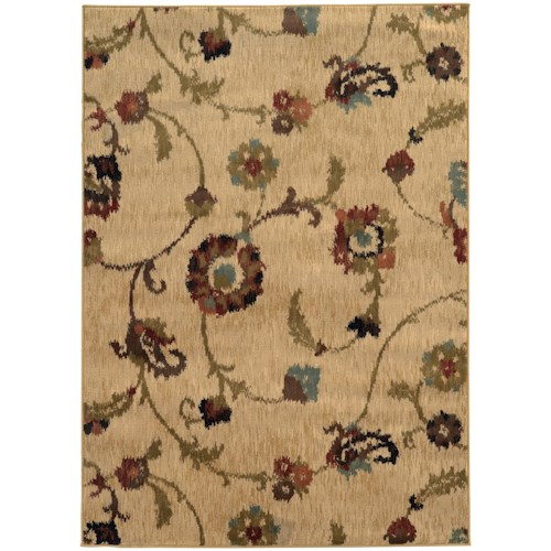 Oriental Weavers Hudson 6' 7