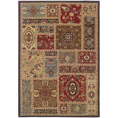 Oriental Weavers Huntington 8' 2