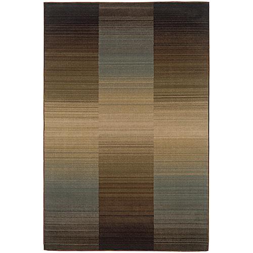 Oriental Weavers Huntington 5' 0