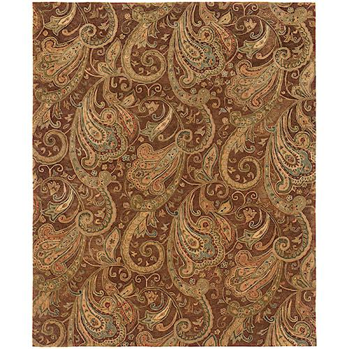 Oriental Weavers Huntley 2' 3