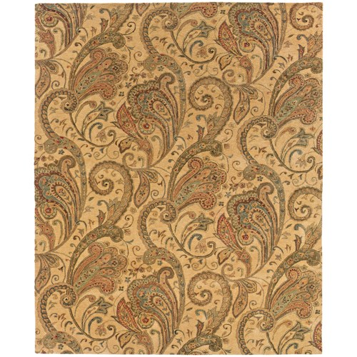 Oriental Weavers Huntley 2' 3