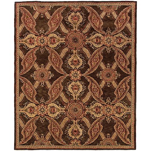 Oriental Weavers Huntley 5' 3