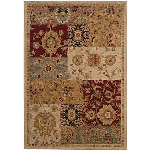 Oriental Weavers Infinity 9'10