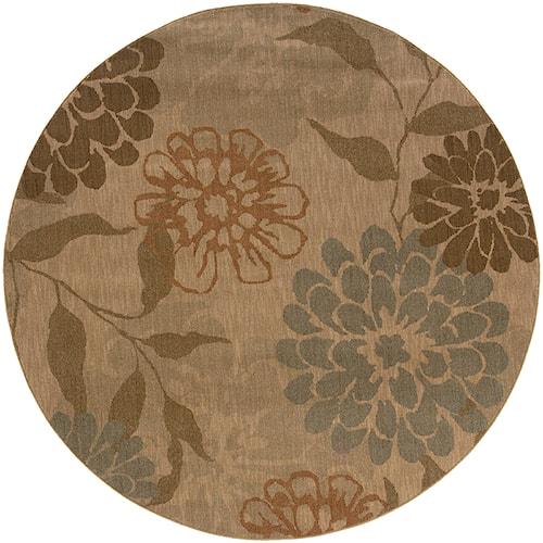 Oriental Weavers Infinity 7' 8