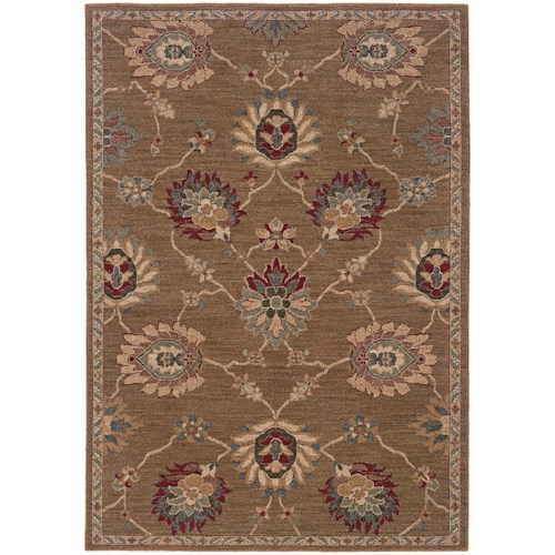 Oriental Weavers Infinity 3'10