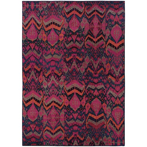 Oriental Weavers Kaleidoscope 6' 7