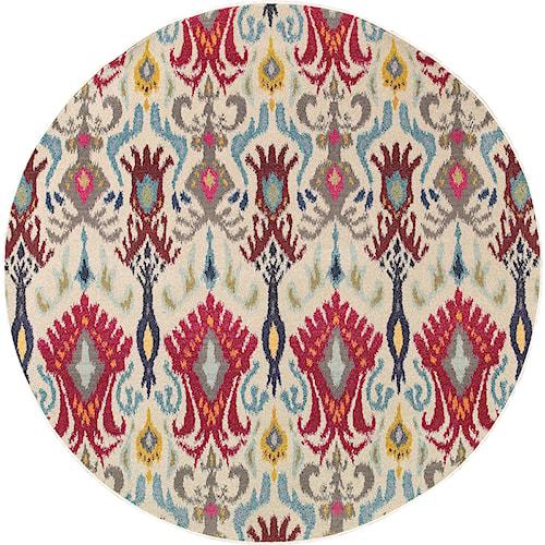 Oriental Weavers Kaleidoscope 7' 8