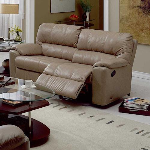 Palliser Yale 41059 Two Seat Reclining Sofa