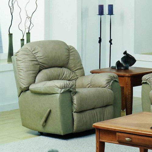 Palliser Taurus Luxurious Recliner