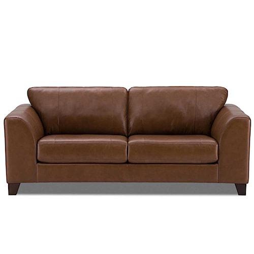 Palliser Juno Elements 77494 Two Seat Apartment Sofa