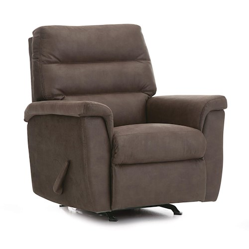 Palliser Algonquin Contemporary Power Rocker Recliner