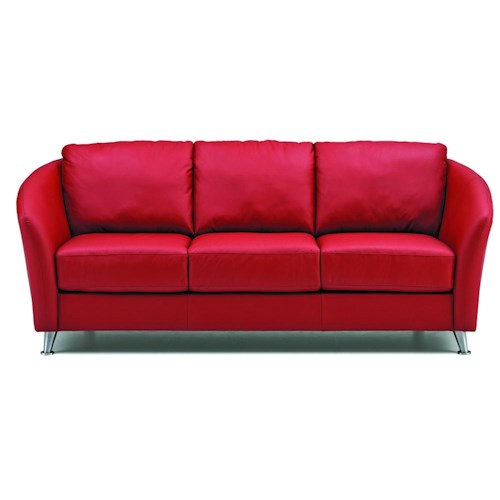 Palliser Alula 70427 Stationary Sofa