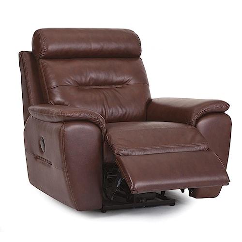 Palliser Arlington Traditional Wallhugger Power Recliner Chair