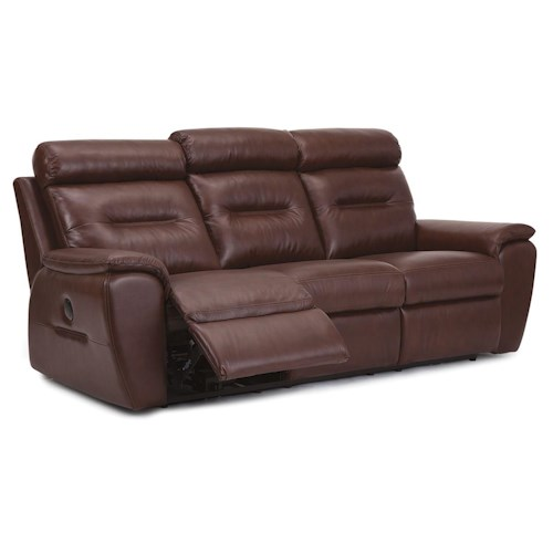 Palliser Arlington Traditional Reclining Sofa