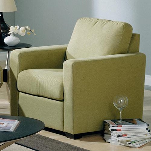 Palliser Carlten  Carlten Chair
