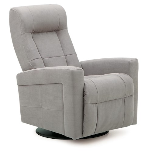 Palliser Chesapeake Contemporary Power Wallhugger Recliner