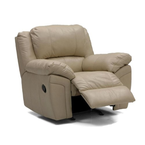 Palliser Daley 41162 Rocker Recliner