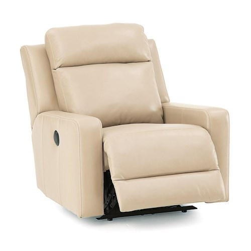 Palliser Forest Hill Contemporary Power Rocker Recliner