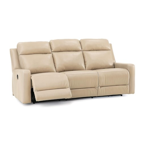Palliser Forest Hill Contemporary Power Reclining Sofa