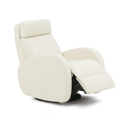 Palliser Jasper II Contemporary Wallhugger Power Recliner Chair