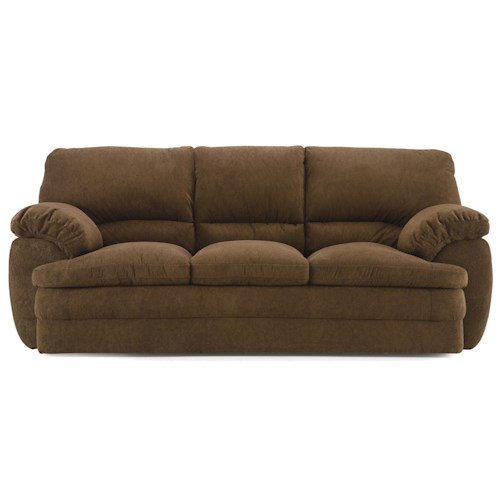 Palliser Marcella  Pillow Top Sofa