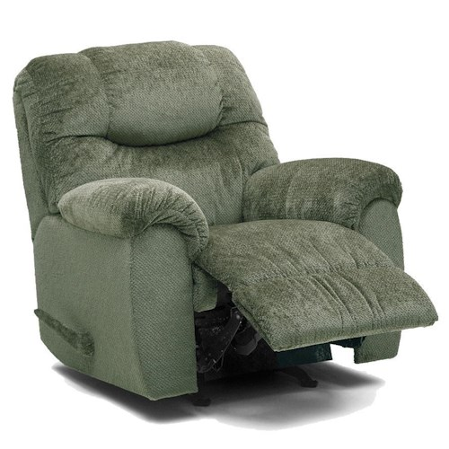 Palliser Regent Casual Wallhugger Reclining Chair