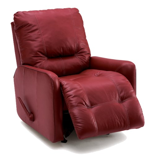 Palliser Samara Upholstered 2-Motor Power Recliner