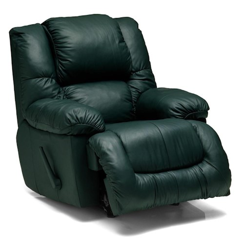Palliser Squire 43002 Squire plus rocker recliner