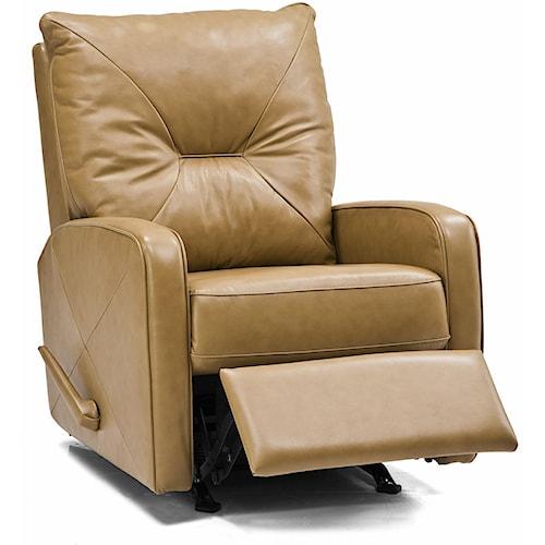 Palliser Theo  Rocking Reclining Chair