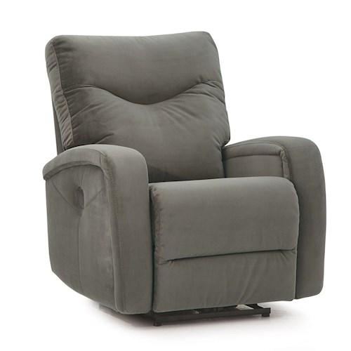 Palliser Torrington Contemporary Power Rocker Recliner