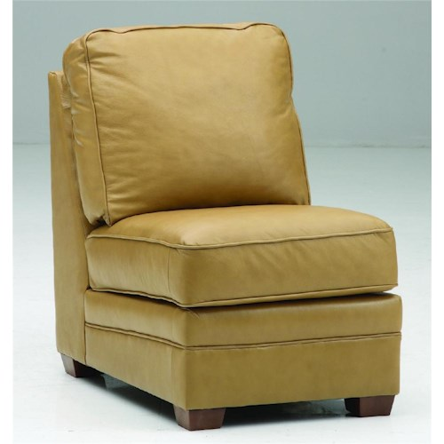 Palliser Viceroy 77492 Free Standing Armless Chair