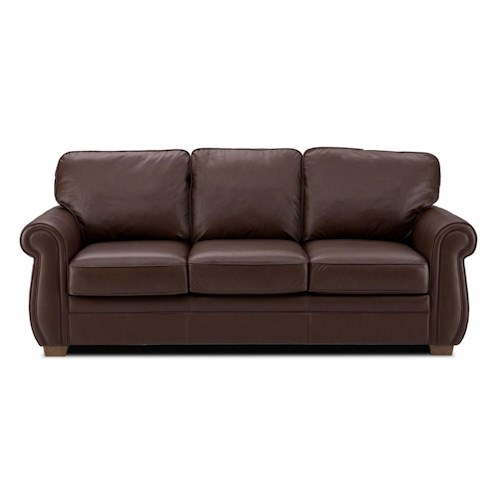 Palliser Viceroy 77492 Sleeper Sofa