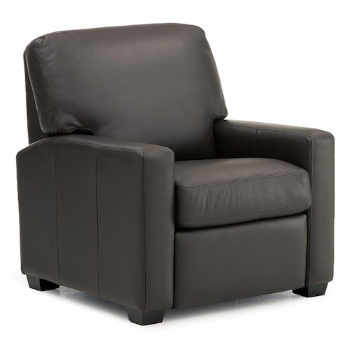 Palliser Westend Contemporary Pushback Chair
