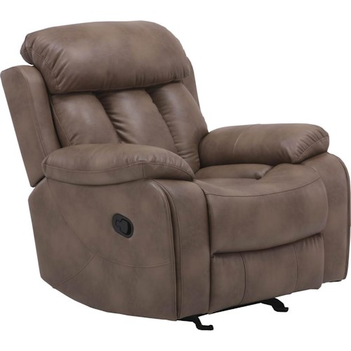Parker House Baron Power Recliner