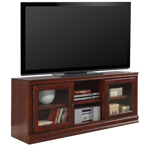 Parker House Premier Amor 57-Inch Stationary TV Console