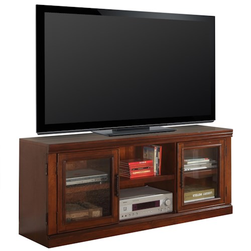 Parker House Premier Athens 57-Inch Stationary Console