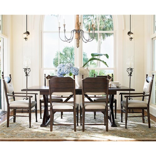 Paula Deen by Universal Down Home 5Pc Dining Room