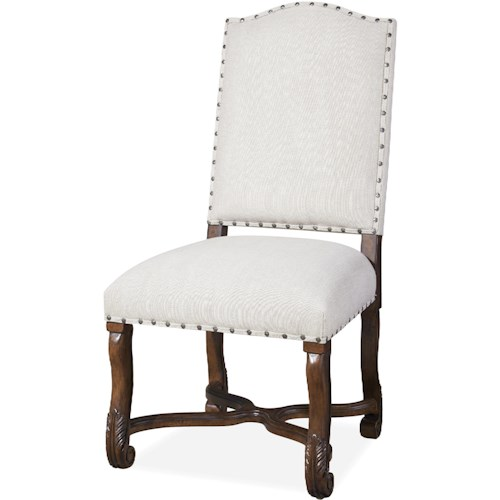 Morris Home Furnishings Darling Desk Chair