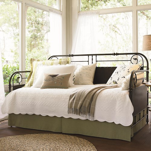 Universal Down Home Garden Gate DayBed