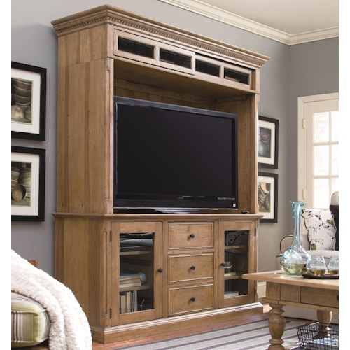Paula Deen by Universal Down Home Entertainment Console and Bridge