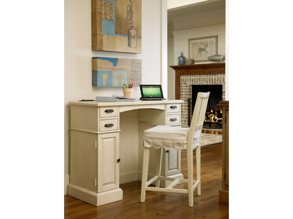 Shown with Family Organizer Desk