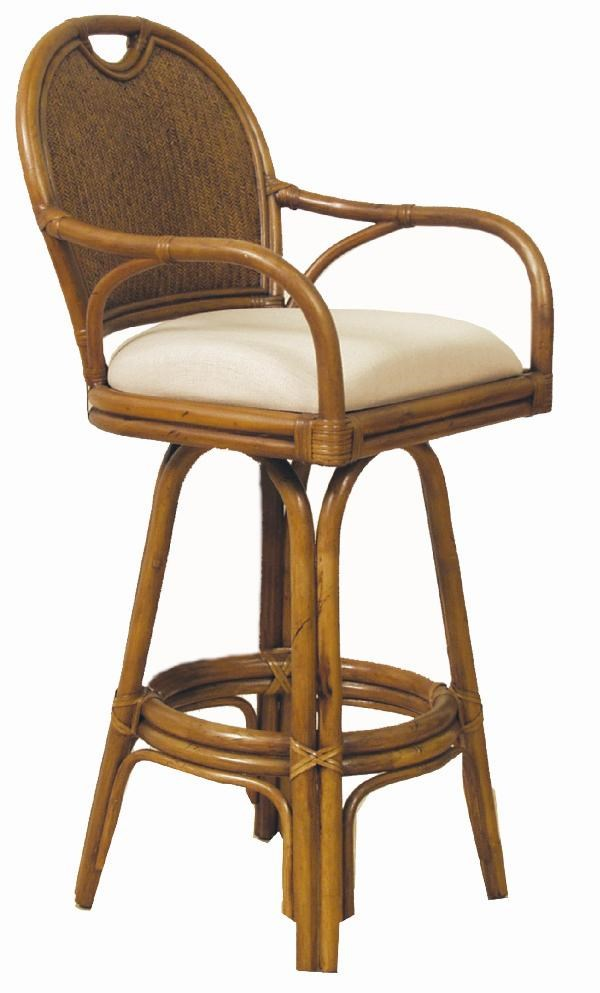Pelican Reef Bar Stools 109 6197 TCA B 30quot Swivel Barstool  : products2Fpelicanreef2Fcolor2Fbar20stools20pr109 6197 b bjpgscalebothampwidth500ampheight500ampfsharpen25ampdown from www.baers.com size 500 x 500 jpeg 29kB