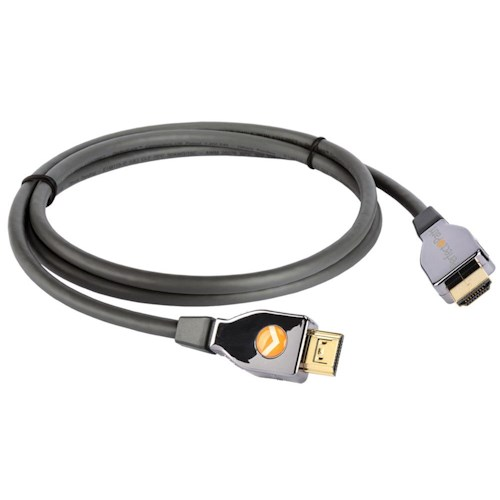 Perfect Path HDMI-AV Cables 8FT High Speed HDMI Cable w/ Ethernet
