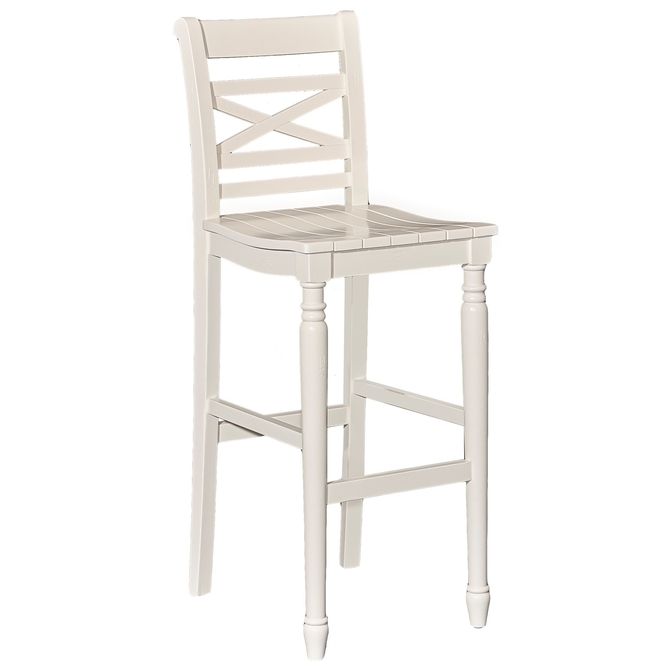 Powell Pennfield Kitchen Island Counter Stool Bar Stools For Sale