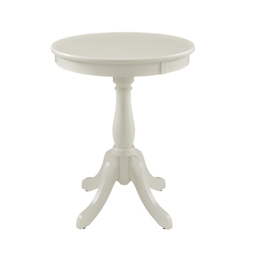 Powell Color Story Palmetto Table